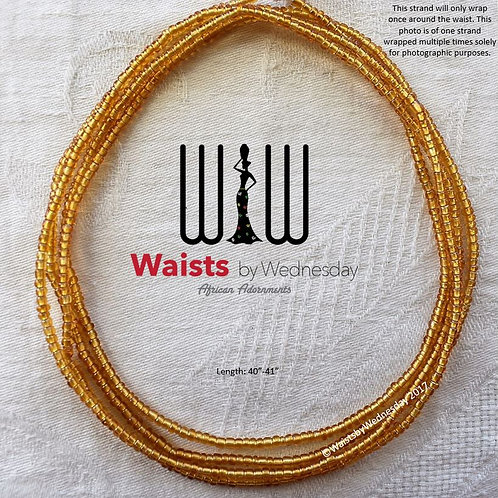 Sala African Waist Beads