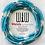 Thumbnail: Limbe Aqua Brilliance African Waist Beads