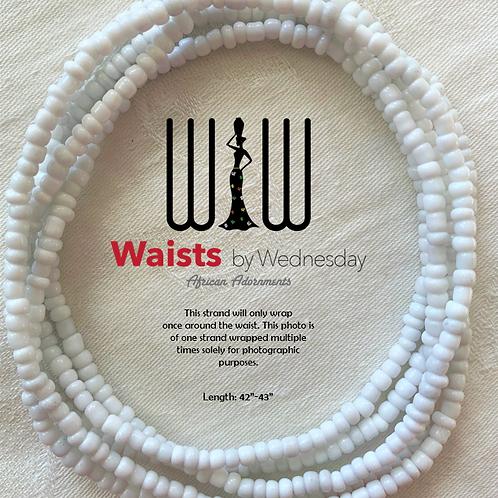 White African Waist Beads