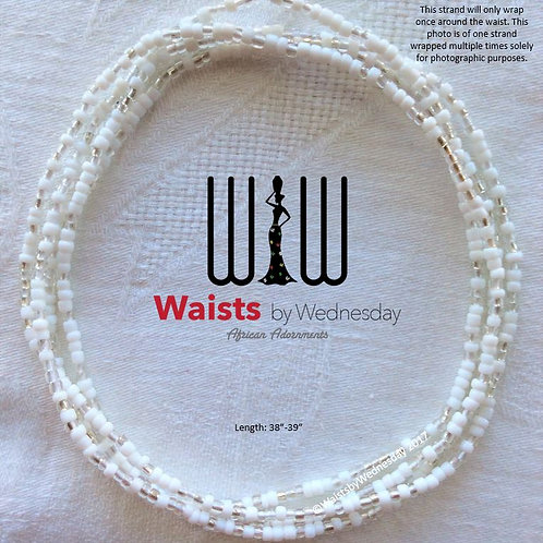 Virtuous African Waist Beads