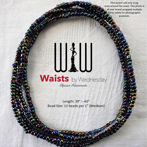Katanka African Waist Beads