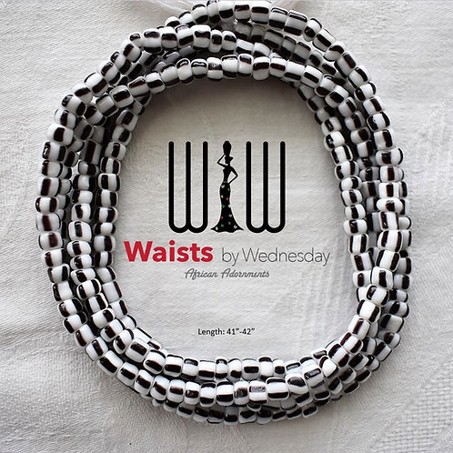 Nsoromma Traditions African Waist Beads