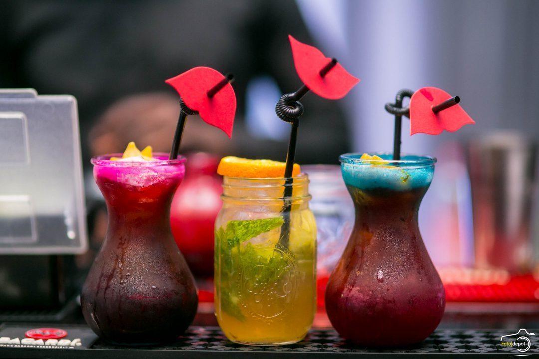 ghana cocktails