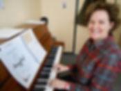 Scitt Frock Piano Irving TX