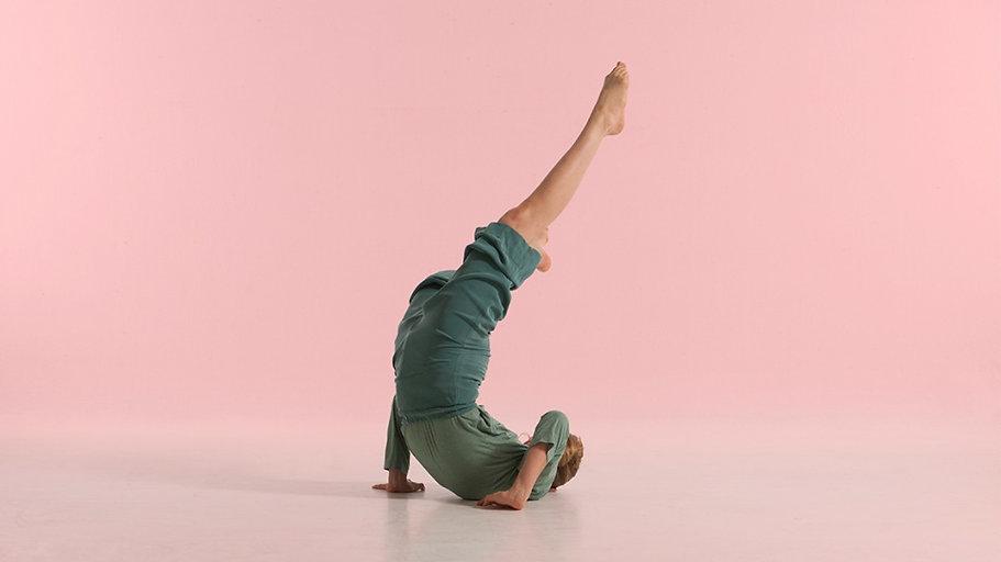 Ellinor Staurbakk, Edge Dance company.jp