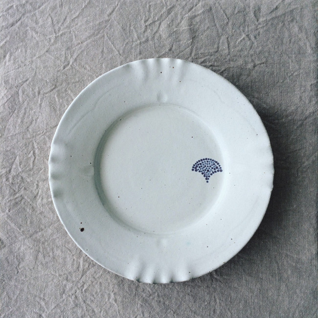 Rim plate-line-