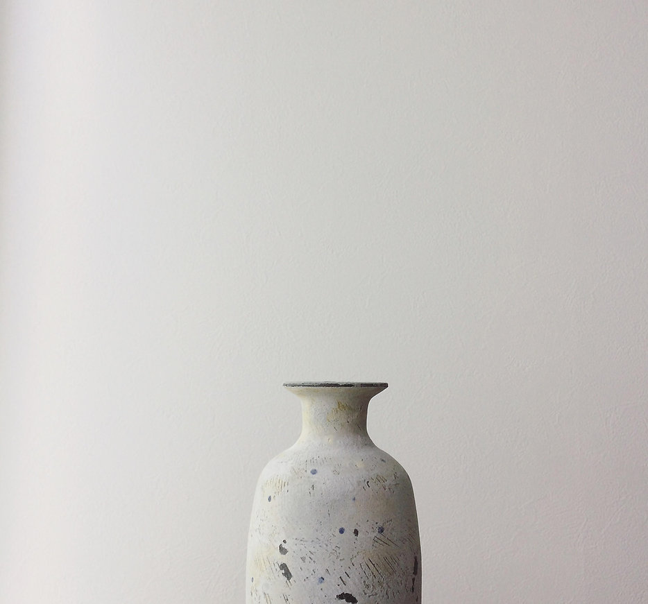 小山暁子 AkikoKoyama 陶芸 ceramic