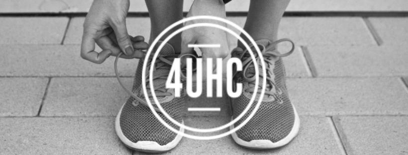 Half Marathon: Yogi Turned Runner