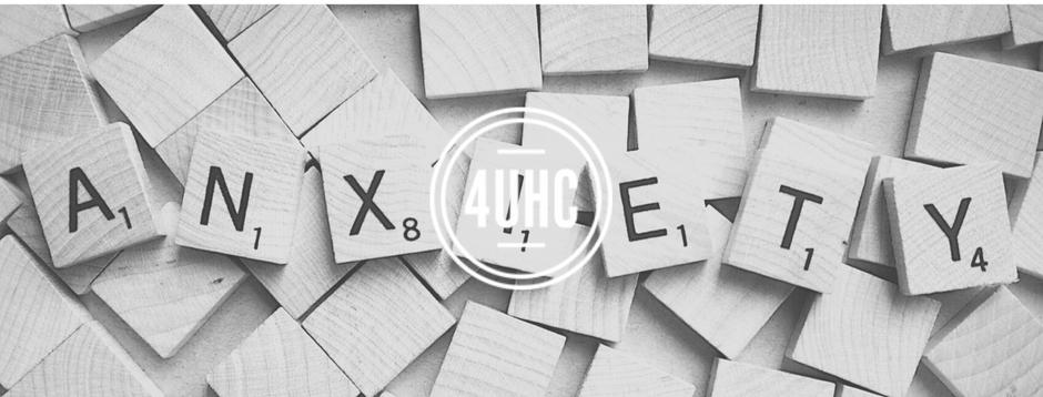 15 Ideas To Calm Anxiety