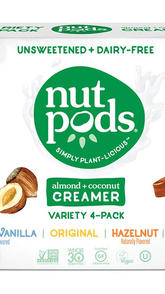 Nut Pods