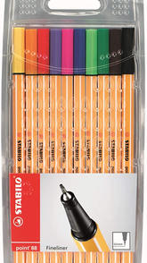 Smooth-As-Butter Pens