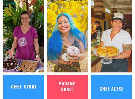 TASTY - Female Chefs on Maui