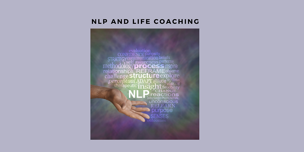 Introduction to NLP for Life Coaches