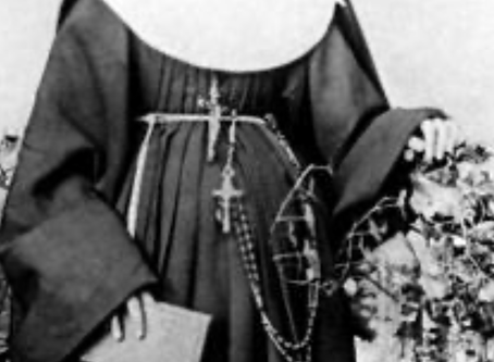 Saint Marianne of Moloka'i