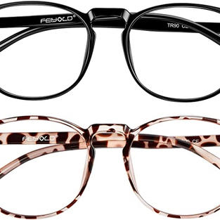 Bluelight Blocking Glasses