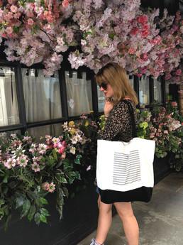 Dandan Design - Classic Tote Bag