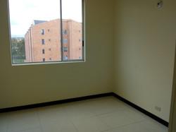 Vista alcoba 1 piso