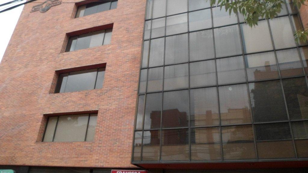 Vista del edificio 2