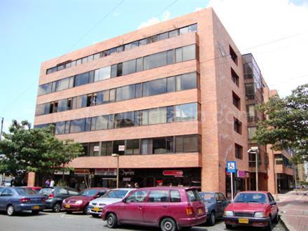 Vista edificio 1