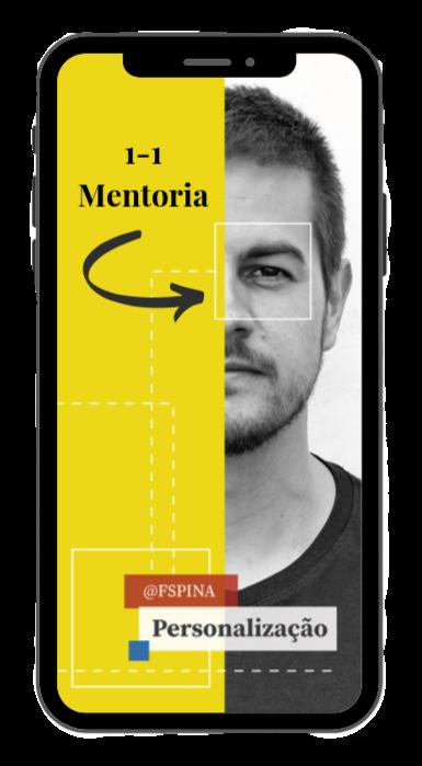 Mentoria (Valor/Hora)