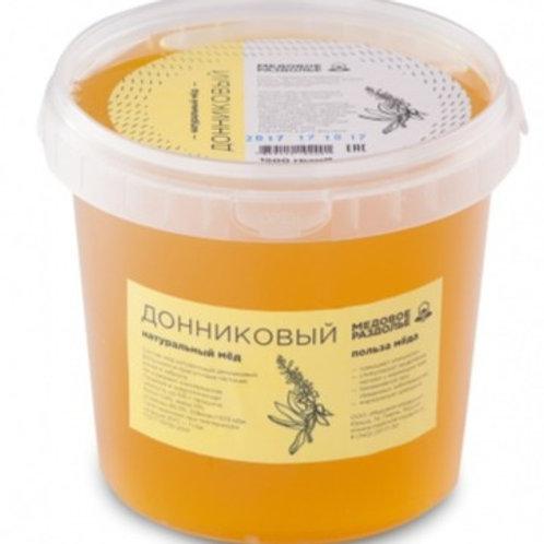 Мёд донниковый 1,5кг