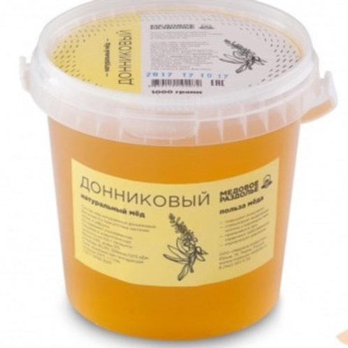 Мёд донниковый 1кг