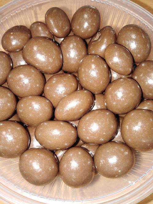 Вишня в шоколадной глазури