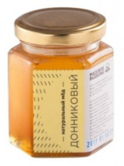 Мёд донниковый 250гр