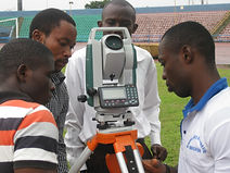 Calabar Fieldlynx Laser Training