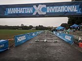 Manhattan XC Invite 2018