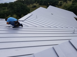 Ridgely Roofing Marble Falls Texas 78654