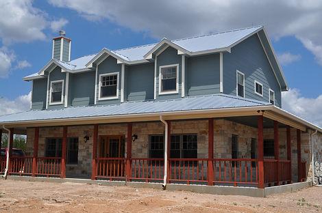 FieldsCo Builders, Marble Falls TX