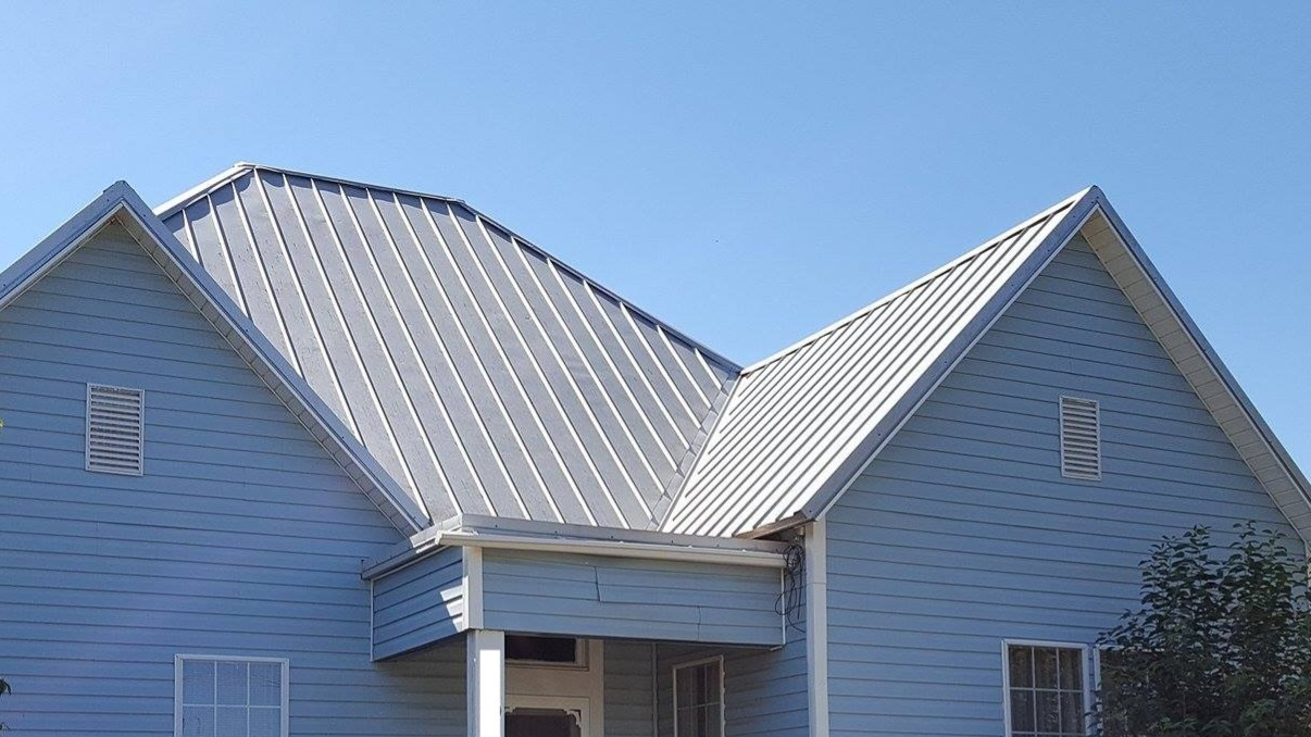 Ridgely Roofing Marble Falls TX 7865