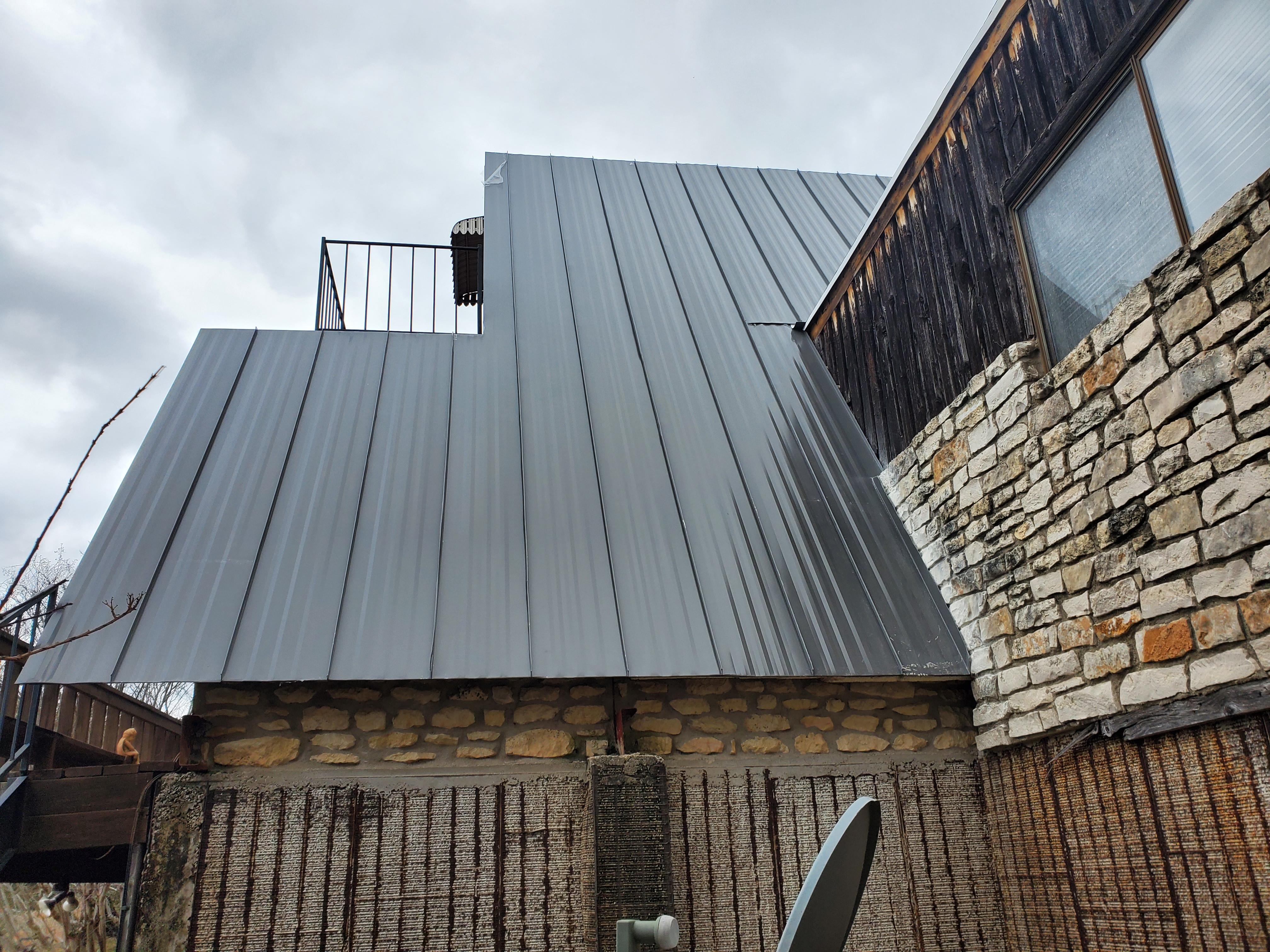 Ridgely Roofing 1