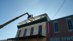 Ridgely Roofing Marble Falls TX 78654