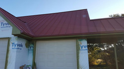 Ridgely Roofing Marble Falls TX