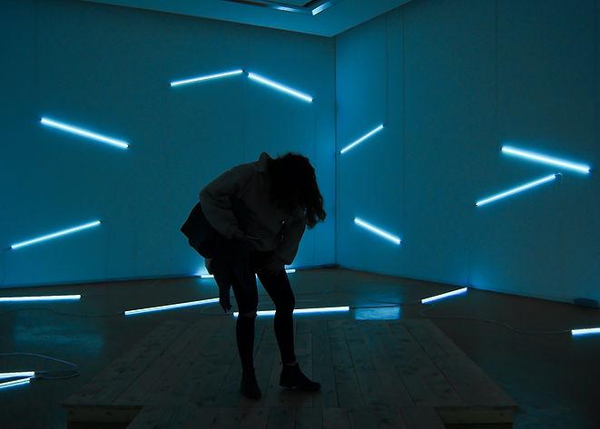 ライト展示会
