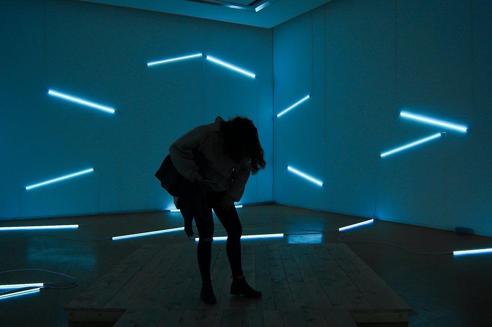 Light Exhibition