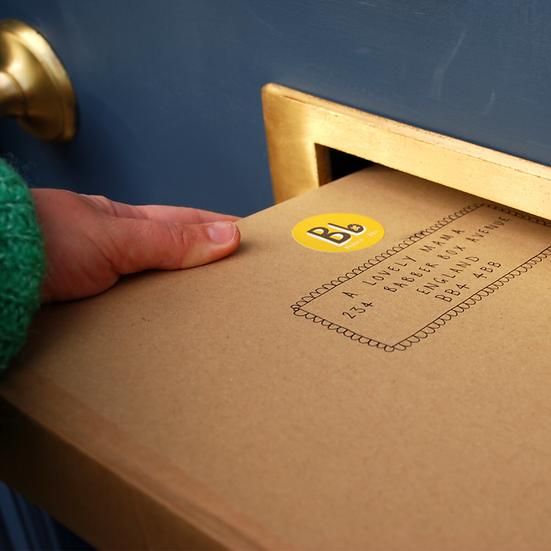 Subscription Babber Box