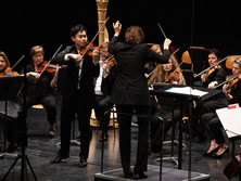 Orchestre de Chambre Luxembourg