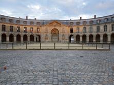 Au Château de Versailles: Concert DEMOS