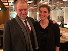 Assistant to Gergiev at Rotterdam Philharmonic