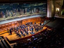 University Orchestras - important cultural ambassadors