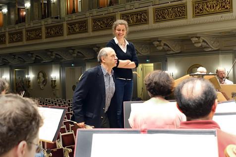 Konzerthausorchester Berlin - NDR recording