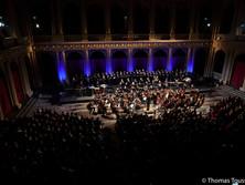 World Premiere in Strasbourg
