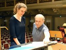 Concertgebouw Amsterdam Masterclass
