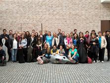 Tournée Orchestre Universitaire de Strasbourg