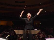 Philharmonie de Paris: Concert DEMOS