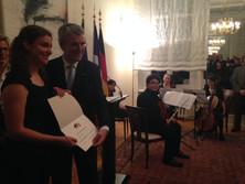 Prix de l'Amitié franco-allemande