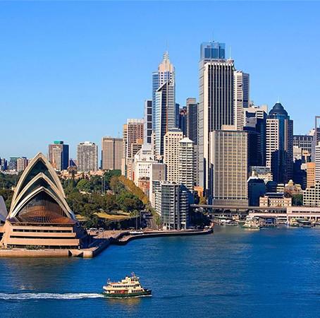 How has Covid-19 impacted the Australian property market?